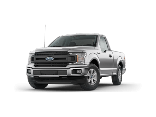 New 2019 Ford F-150 XL Truck near Charleston, SC